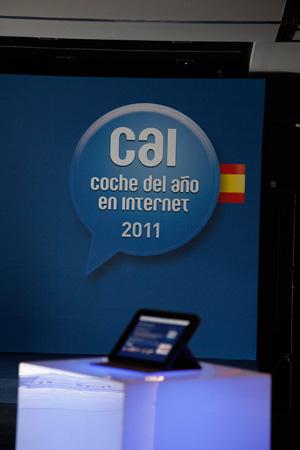 Foto CAI cai-2011