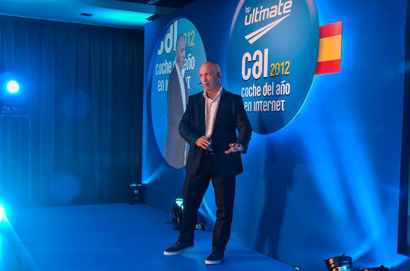 Foto David Ayala Organizacion Cai Cai 2012