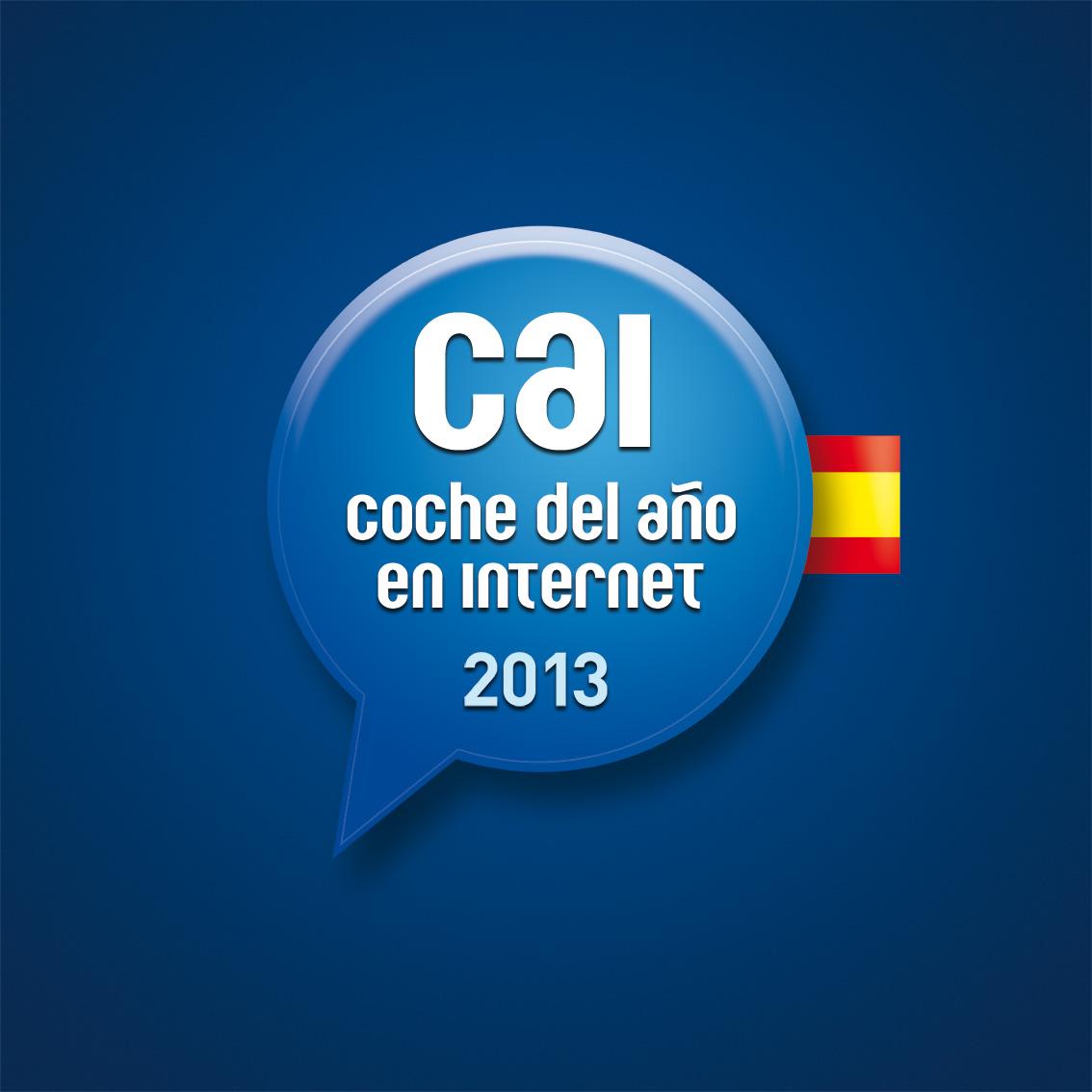 Logo CAI 2013
