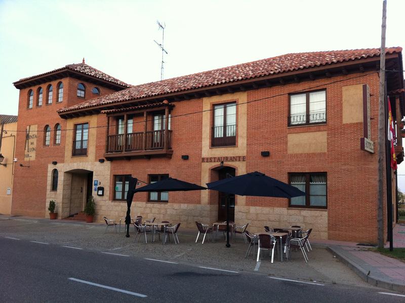 Hotel de Villalón de Campos