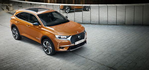 Foto DS DS-7-crossback 2017