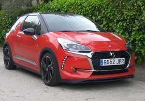 Foto Exterior 10 Ds Ds3-performance Dos Volumenes 2016