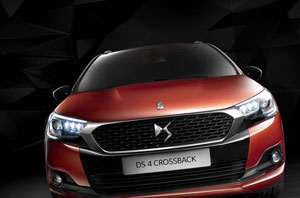 Foto DS ds4-crossback 2015
