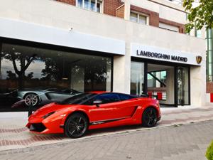Foto Lamborghinimadrid (1) Fotos Para Posts Lamborghini-madrid