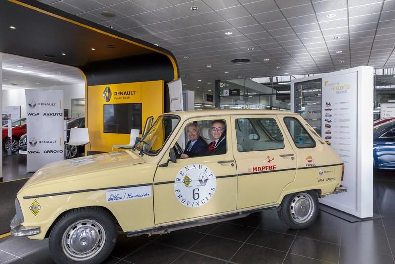 Foto Exteriores Fotos Para Posts Renault-6-provincias Eventos 2019
