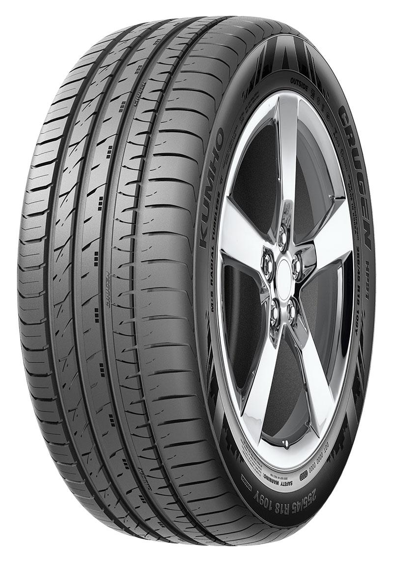 Neumático para SUV de Kumho