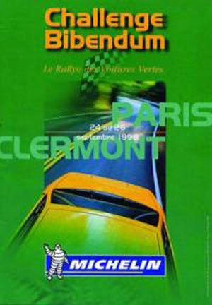 Challenge Bibendum 1998