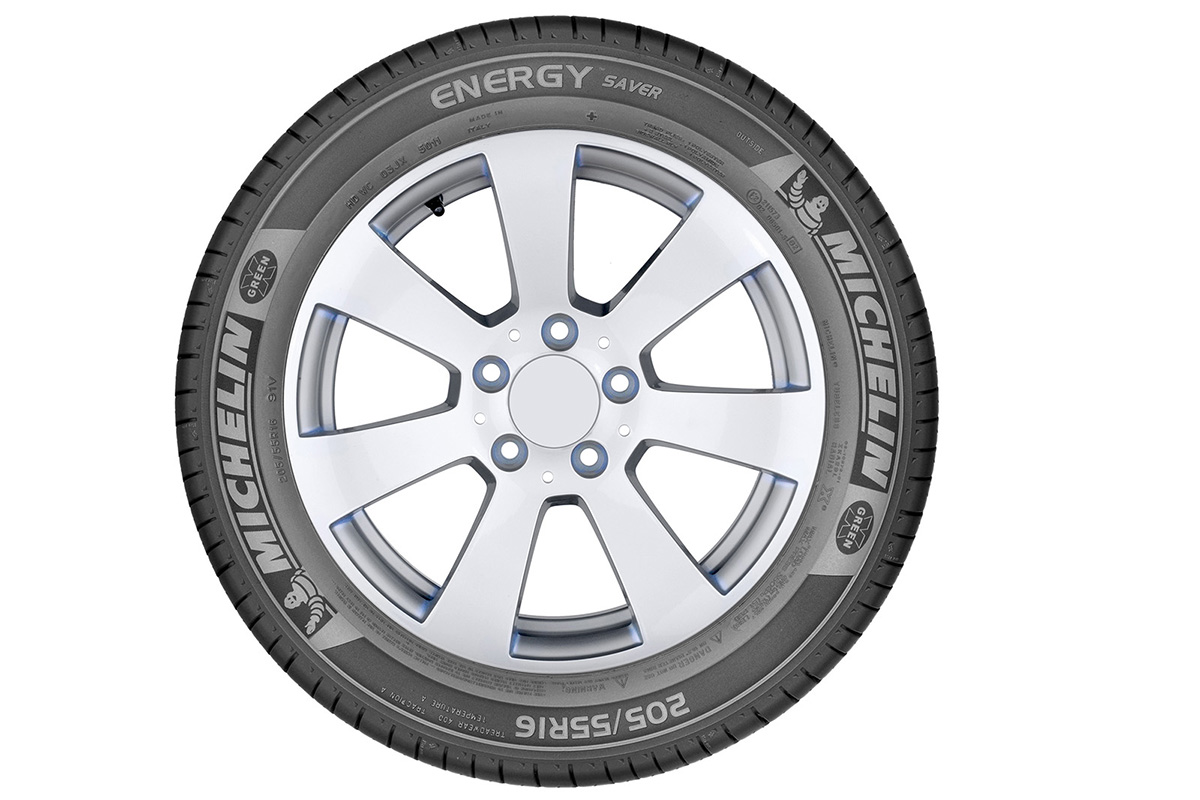 Foto michelin energy saver 022 neumaticos michelin for Energy saver plus