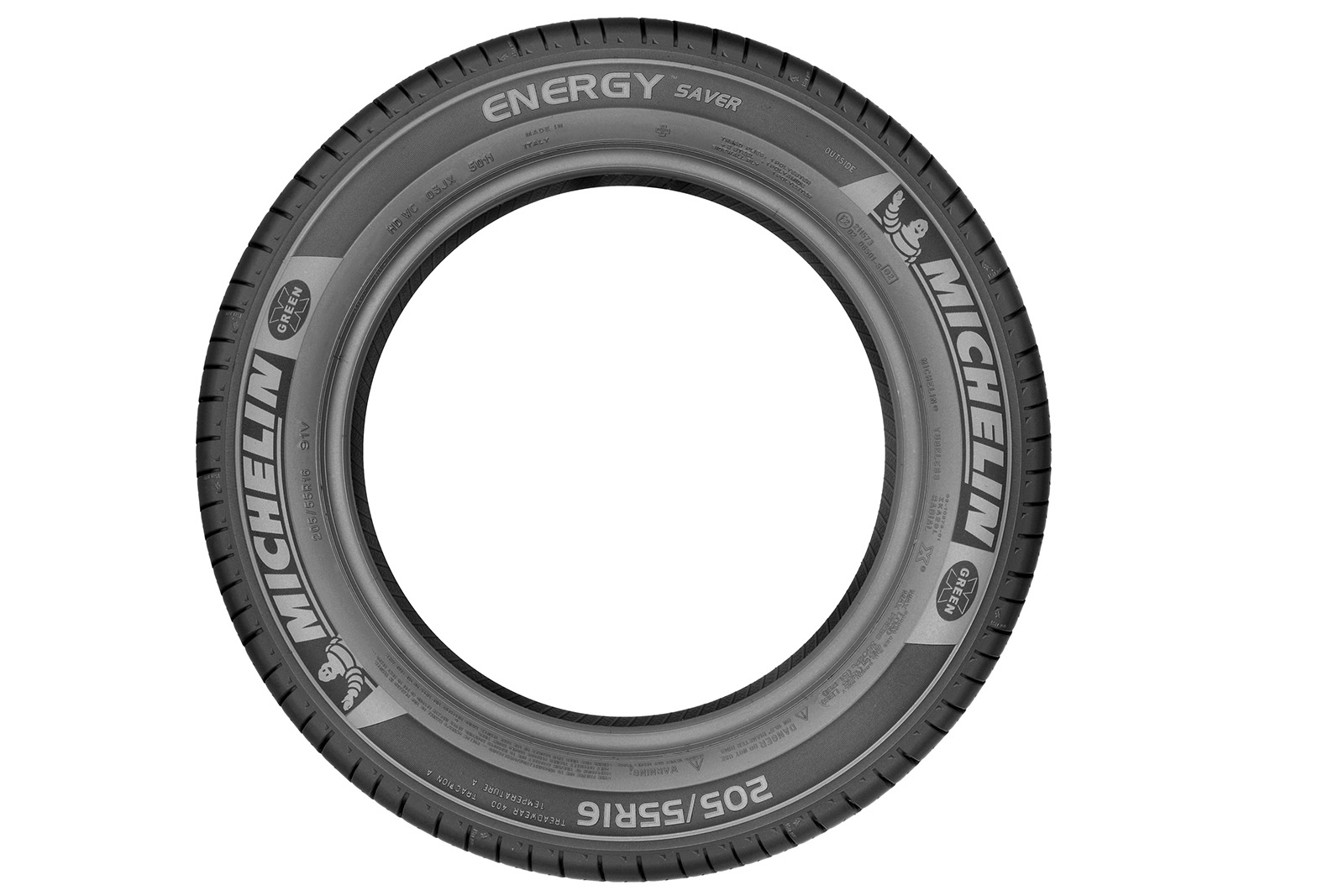 Foto michelin energy saver 018 neumaticos michelin for Energy saver plus