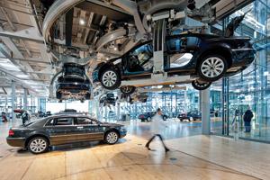 Actualidad del Motor 26 de Enero 2012