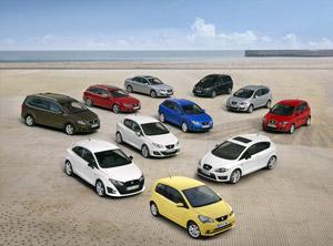 Actualidad del Motor 5 de Enero 2012