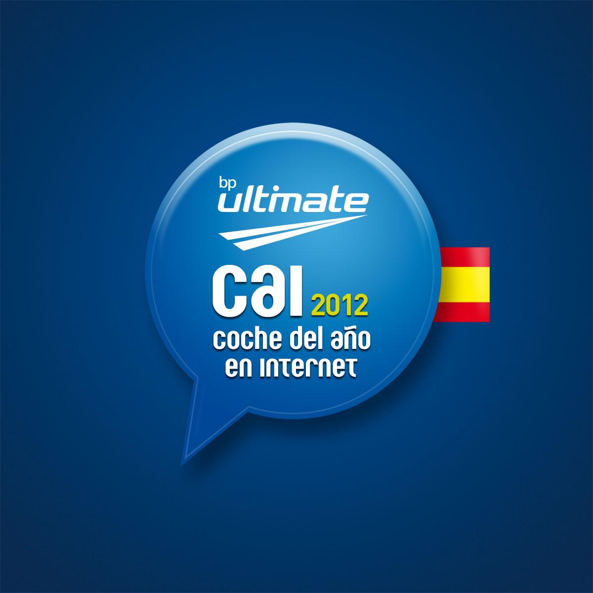 CAI, Coche del Año en Internet 2012, BP Ultimate