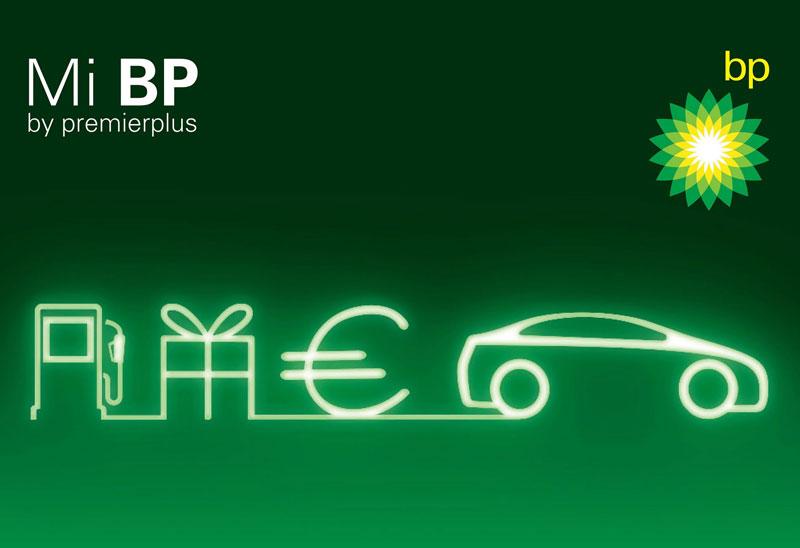 El programa Mi BP es gratuito