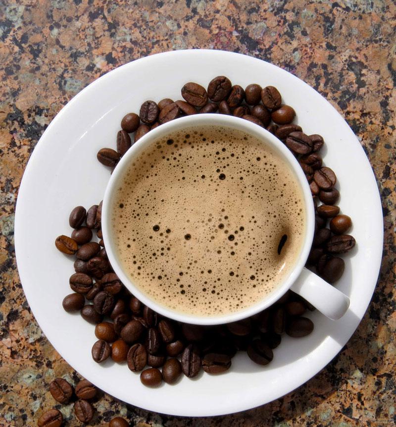 El café no siempre es buen aliado