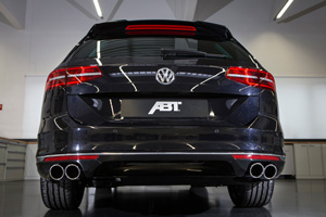 Foto Exteriores 4 Abt Passat Familiar 2015