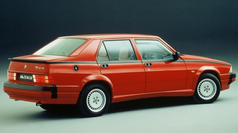 Alfa Romeo V6 3.0