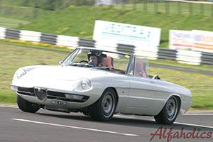Foto Exteriores (4) Alfa Romeo Alfaholics-spider-r-007 Descapotable 2016