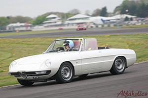Foto Exteriores (5) Alfa Romeo Alfaholics-spider-r-007 Descapotable 2016