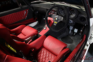 Foto Interiores (1) Alfa Romeo Alfaholics-spider-r-007 Descapotable 2016