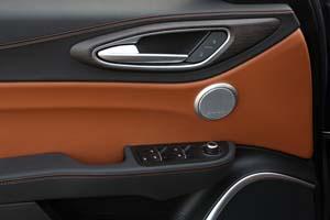 Foto Detalles (8) Alfa Romeo Giulia Sedan 2020