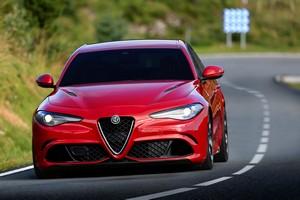Foto Exteriores 5 Alfa Romeo Giulia-quadrifoglio Sedan 2016