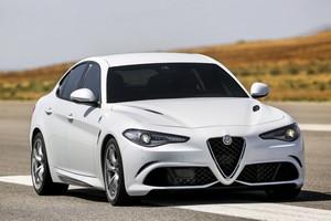 Foto Exteriores 9 Alfa Romeo Giulia-quadrifoglio Sedan 2016
