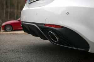 Foto Detalles(31) Alfa Romeo Giulia-veloce Sedan 2017