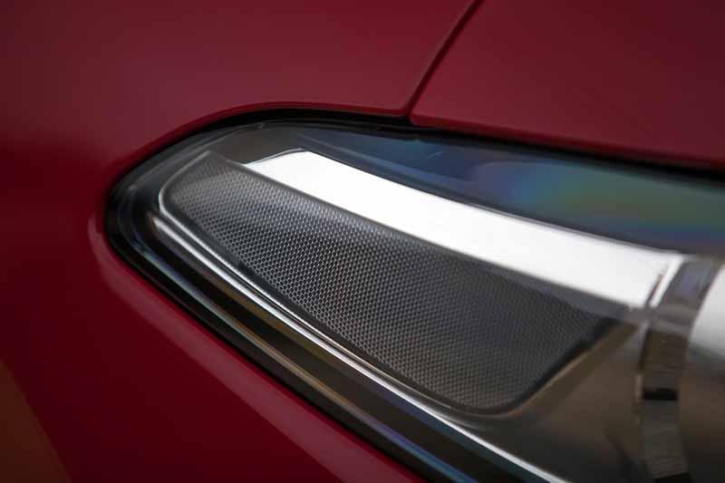 Foto Detalles(34) Alfa Romeo Giulia Veloce Sedan 2017