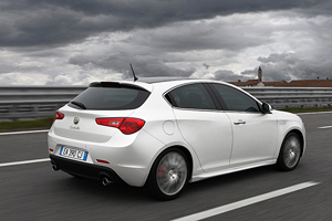 Alfa Romeo Giulietta diésel vs Alfa Romeo Giulietta gasolina