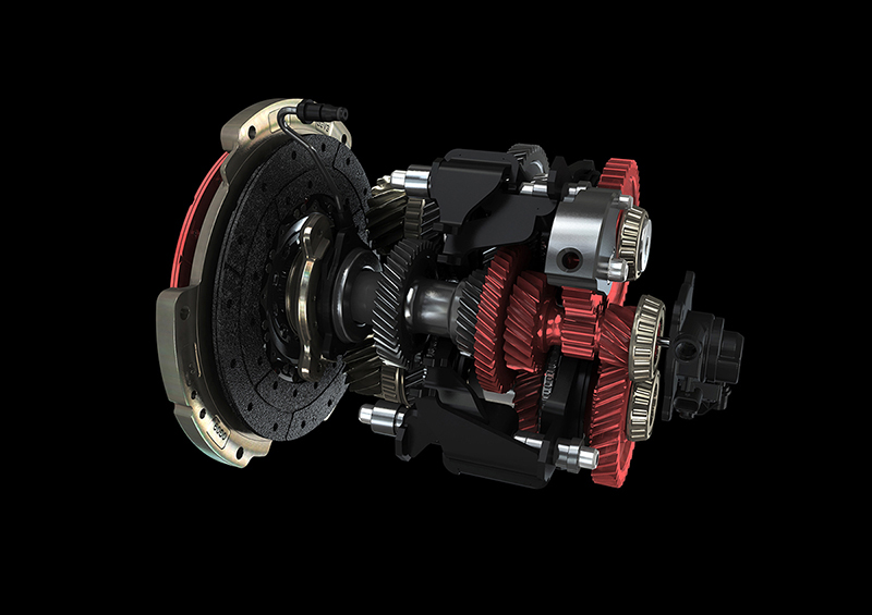 Foto Tecnicas Alfa Romeo Giulietta Tct Dos Volumenes 2012