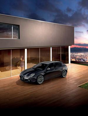 Foto Exteriores Alfa Romeo Giulietta-veloce Dos Volumenes 2013
