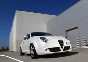 Alfa Romeo en el Salón de Ginebra 2011 (previo)