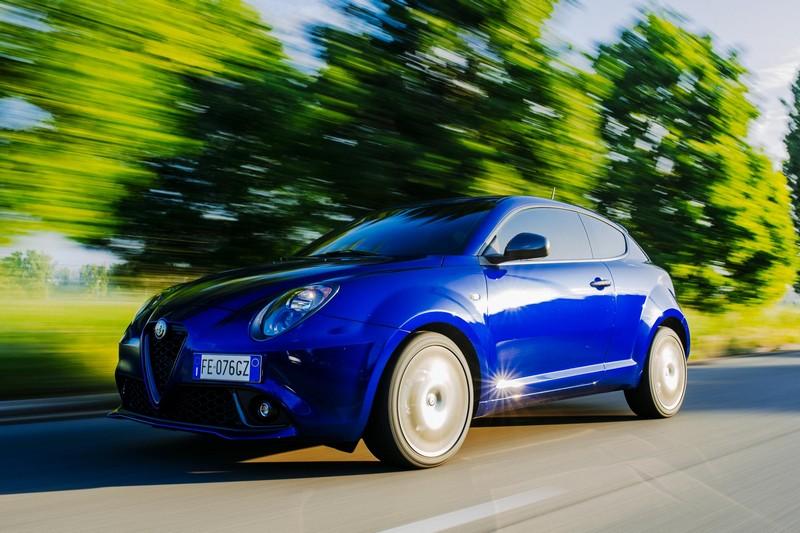Foto Exteriores Alfa Romeo Mito Dos Volumenes 2016