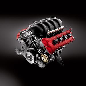 Motor V6 de gasolina