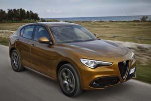 Foto Exteriores (3) Alfa Romeo Stelvio Suv Todocamino 2020