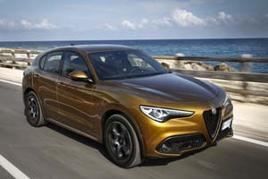 Foto Exteriores (4) Alfa Romeo Stelvio Suv Todocamino 2020