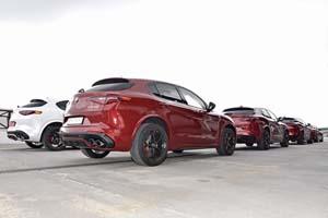 Foto Exteriores (22) Alfa Romeo Stelvio-quadrifoglio Suv Todocamino 2017