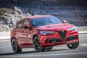Foto Exteriores (44) Alfa Romeo Stelvio-quadrifoglio Suv Todocamino 2017