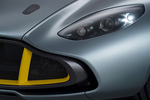 Foto Detalles (10) Aston Martin Cc100 Cupe 2013