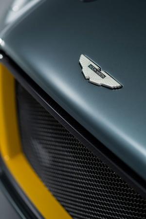 Foto Detalles (13) Aston Martin Cc100 Cupe 2013