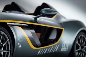 Foto Detalles (14) Aston Martin Cc100 Cupe 2013