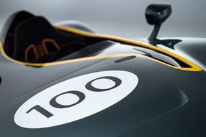Foto Detalles (16) Aston Martin Cc100 Cupe 2013