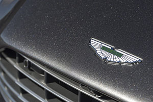 Foto Detalles (14) Aston Martin Db-11 Cupe 2016