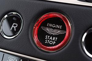 Foto Detalles (2) Aston Martin Db-11 Cupe 2016