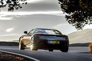 Foto Exteriores (11) Aston Martin Db-11 Cupe 2016