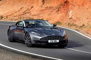 Foto Exteriores (12) Aston Martin Db-11 Cupe 2016