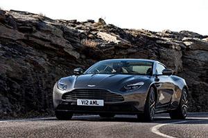 Foto Exteriores (13) Aston Martin Db-11 Cupe 2016