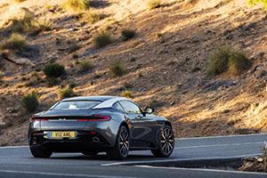 Foto Exteriores (14) Aston Martin Db-11 Cupe 2016