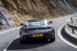 Foto Exteriores (17) Aston Martin Db-11 Cupe 2016