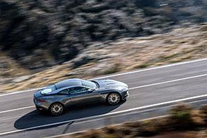 Foto Exteriores (19) Aston Martin Db-11 Cupe 2016